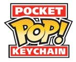 Funko Pocket Keychain