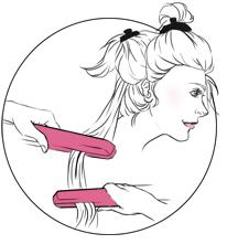 Portier - Passo 4 - Selamento das Cutículas