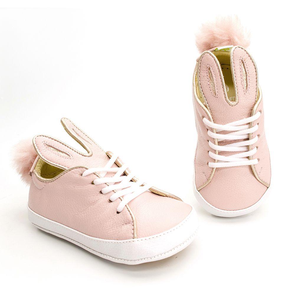 bc72f3138e Tênis Le Fantymy Coelho Candy - MiniSer - Calçados Infantis