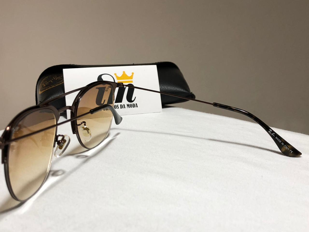 6b132db0e241e Oculos de Sol Primeira Linha - Importados da Moda - Moda e Acessórios