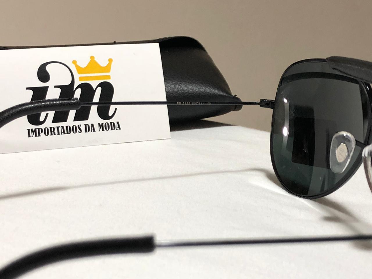 972bfa47f2e5d Fotos reais e detalhadas do produto Ray-Ban Craft RB3422 - Preto - Óculos  de Sol