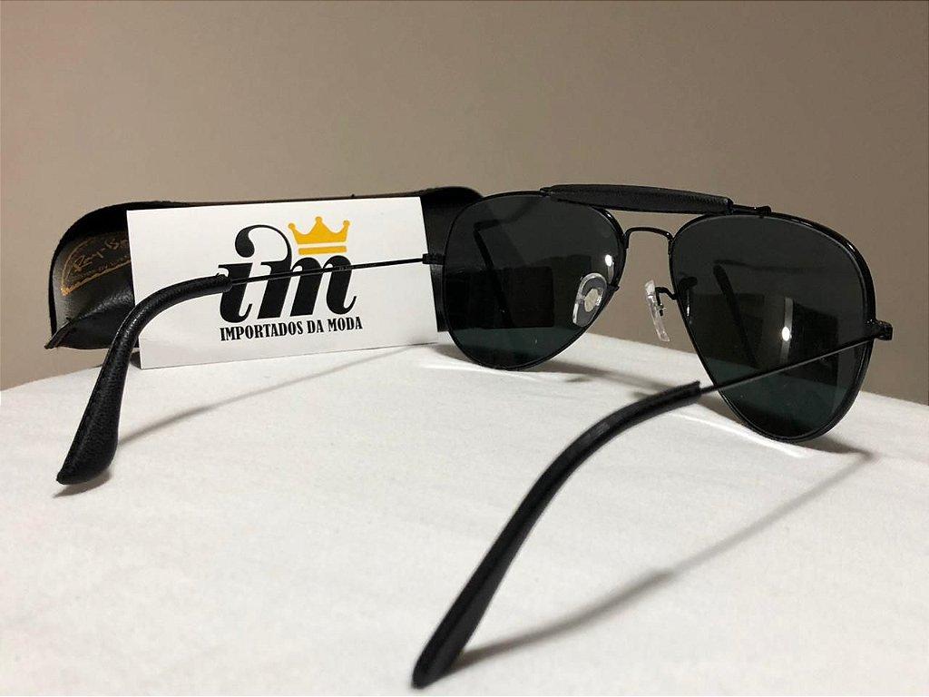 ec43cf630e104 Ray-Ban Craft RB3422 Óculos de Sol - Importados da Moda - Importados ...