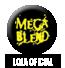 Loja Oficial do Grupo Mega Blend