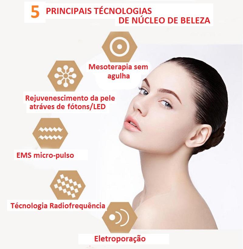 Resultado de imagem para Firmeza da pele & remoção do enrugamento