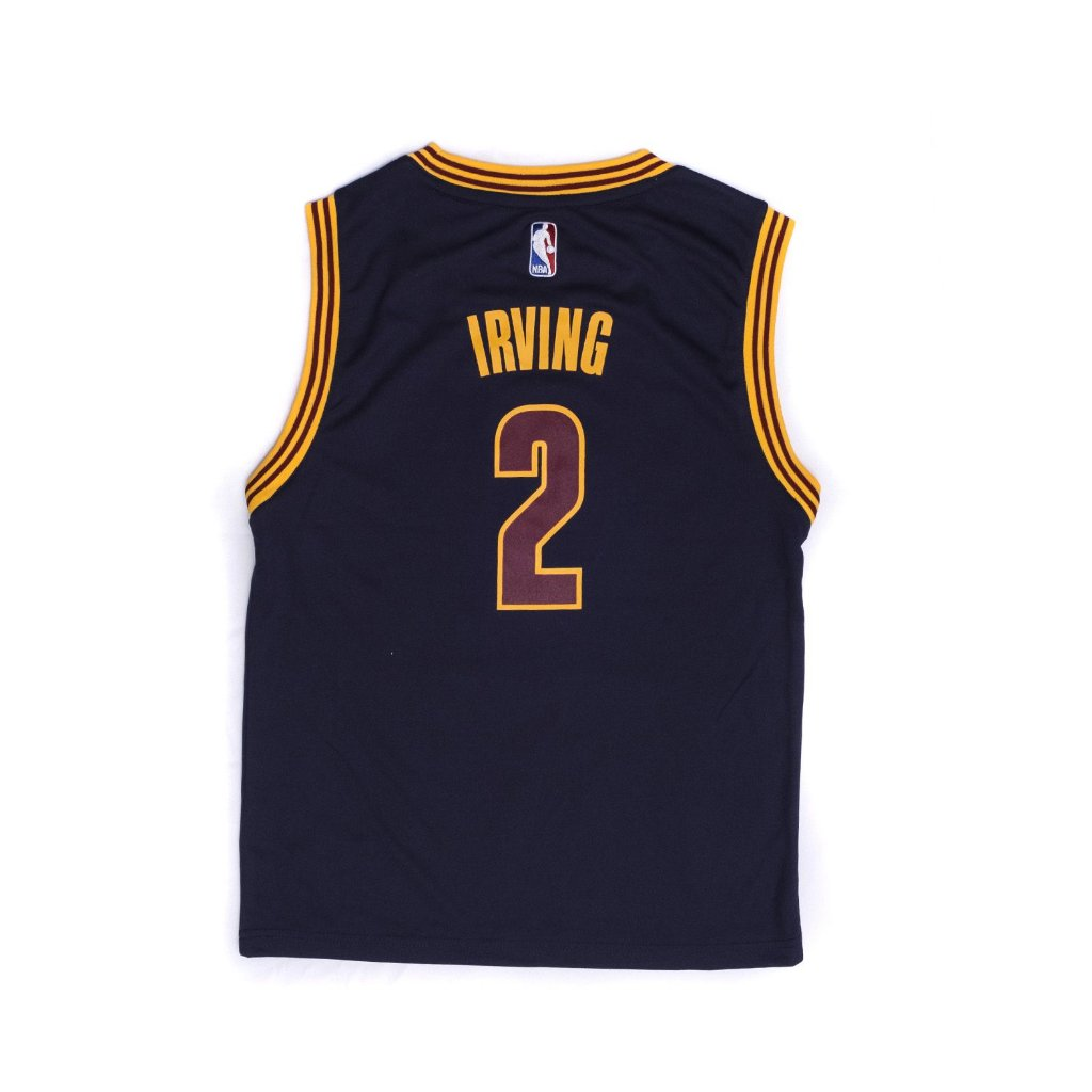 af4db072d NBA - Camiseta Regata Cleveland Cavaliers