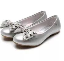 4a6fcc44d Sapatilha Pampili Super Fofura Prata - A sua loja de calçados e ...