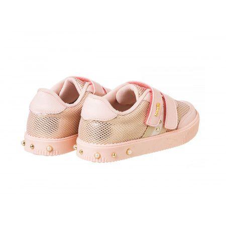 8b9768a2c67 Tênis Pampili Luna Rosa Bale - A sua loja de calçados e acessórios ...