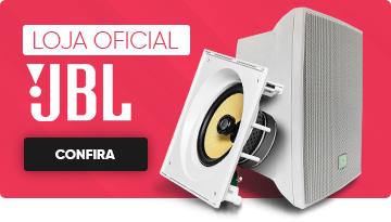 Loja Oficial JBL