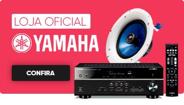 Loja Oficial Yamaha