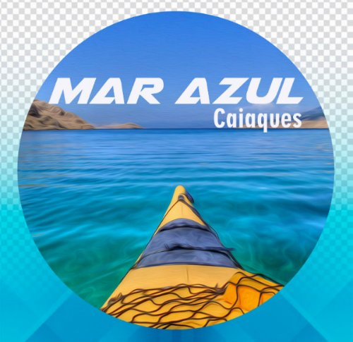 5ccc93b7c Mar Azul Caiaques