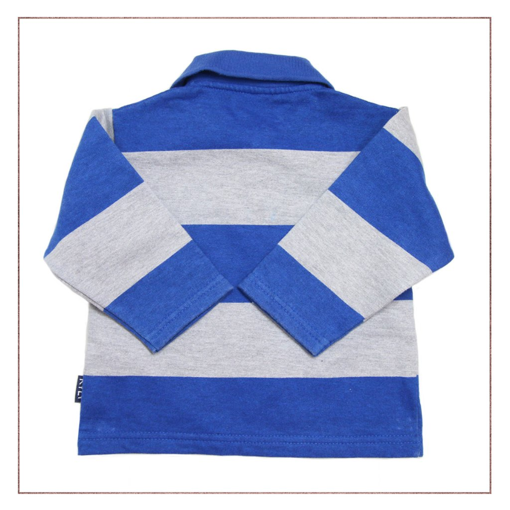 ... Camisa Polo Kyly - Imagem 2 378f7814c6877