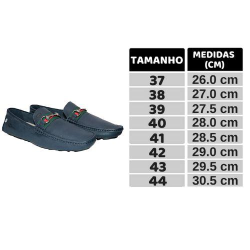 1e1fc50ab5 Sapato Mocassim Masculino Gucci - Compre Agora - Zenitti