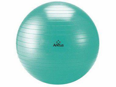 806e63b48c ... Bola Suiça para Pilates - Inflável - Anti-burst - Arktus - Imagem 2 ...