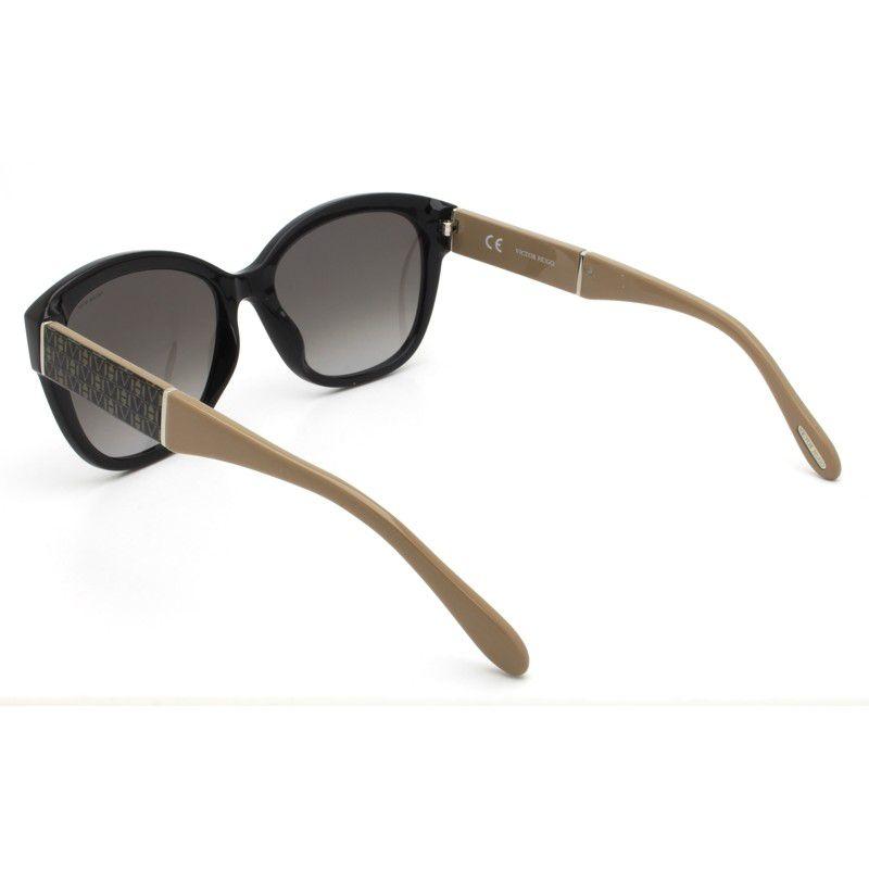 6c1f54e72 Óculos de Sol Victor Hugo SH1715 0700 55-17 - Ótica Rimasil