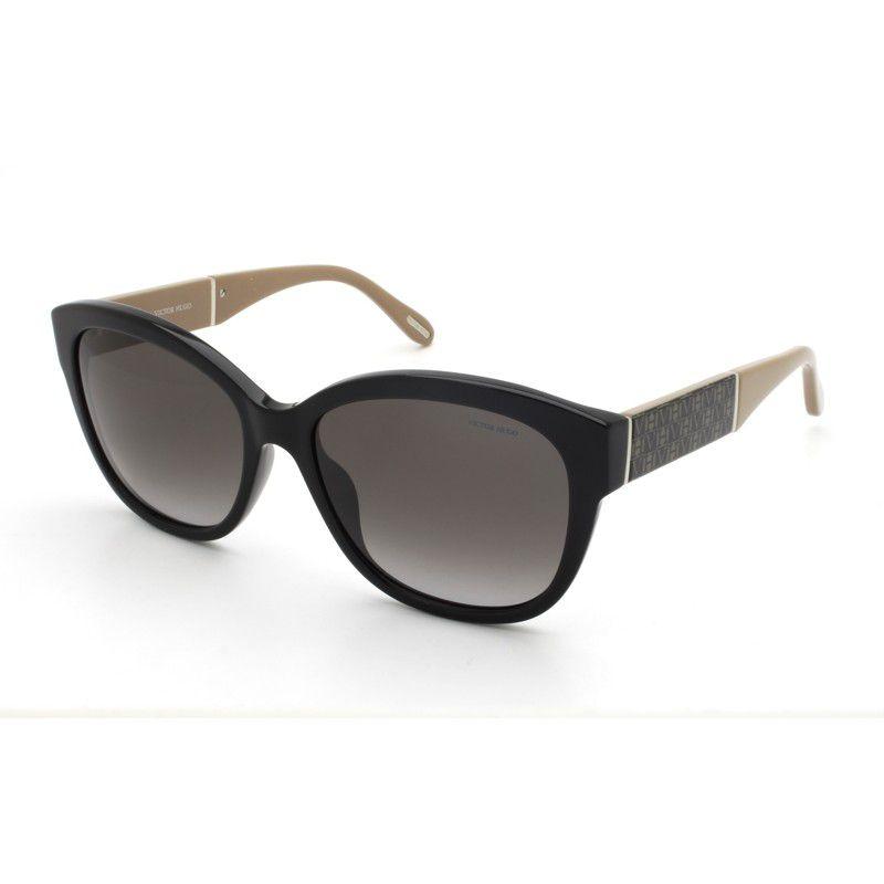 e8932dc35 ... Óculos de Sol Victor Hugo SH1715 0700 55-17 - Imagem 2 ...