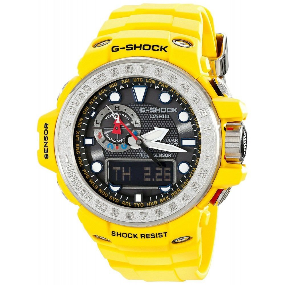 1cc78891e10 Relógio Casio G-7900-2DR Masculino - Ibuy Perfumes - Apaixonados Por ...