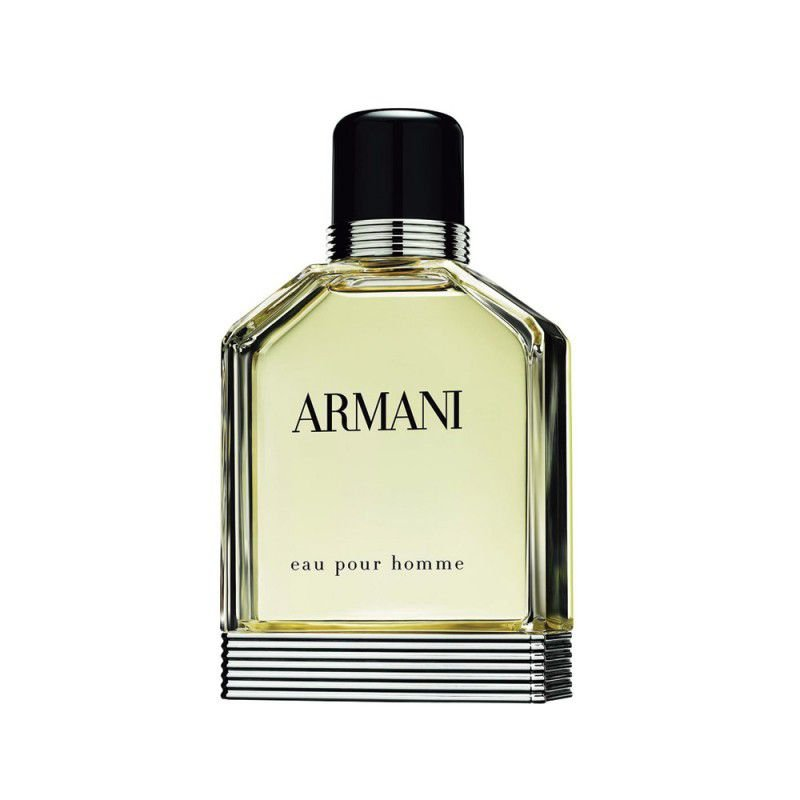 947d7b90027 Perfume Giorgio Armani Pour Homme Eau de Toilette Masculino 100ML ...