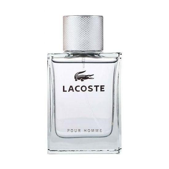 fe39b9663 Perfume Lacoste Pour Homme Eau de Toilette Masculino 50ML - Ibuy ...