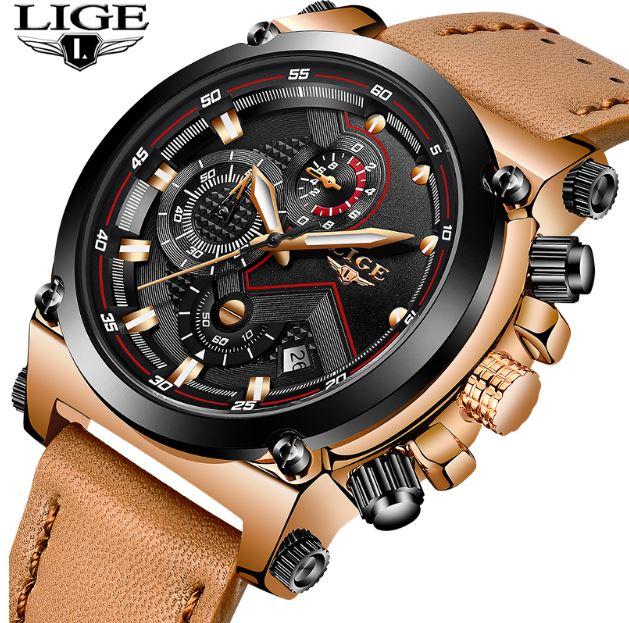 relogio-lige-9856-dourado-pulseira-de-couro