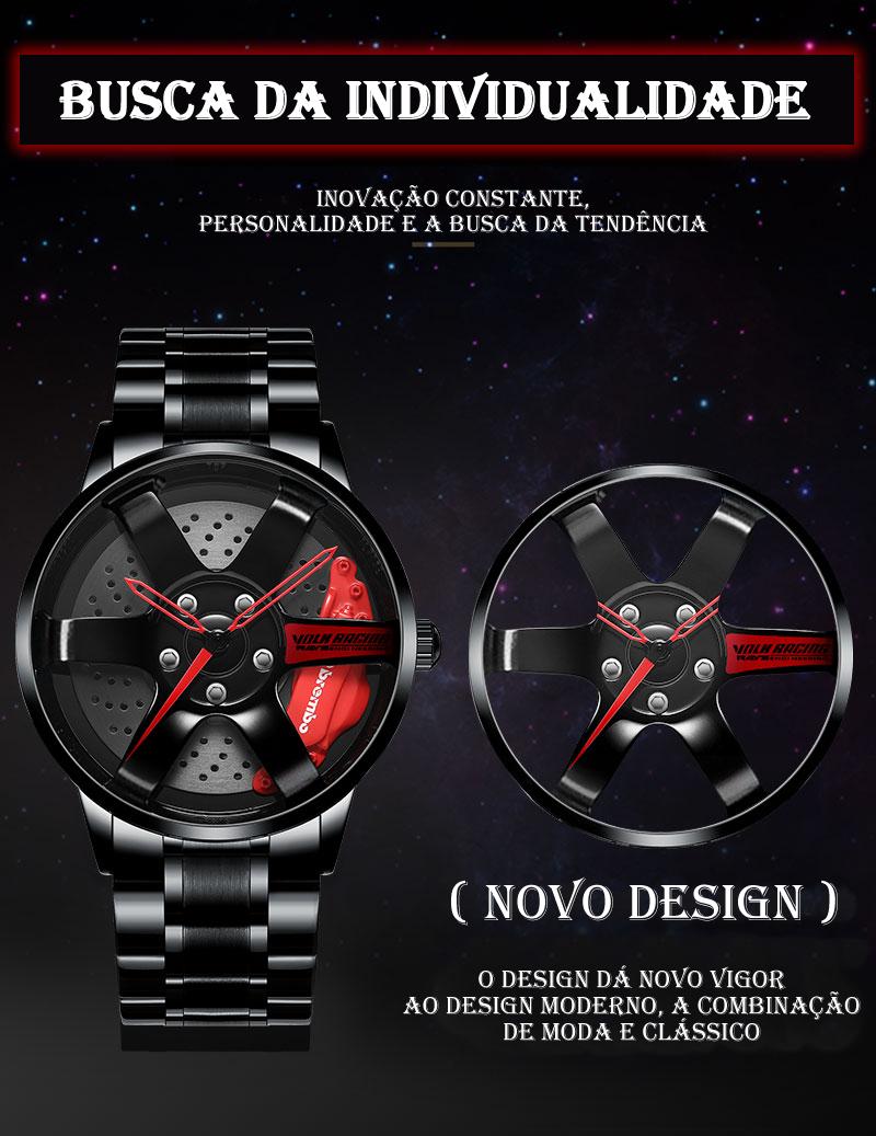 Relógio Super Esporte NEKTOM 8206 4