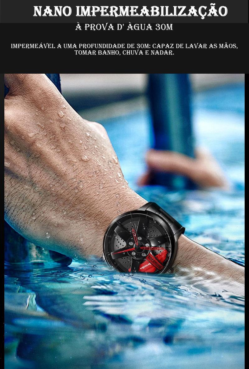 Relógio Super Esporte NEKTOM 8206 5