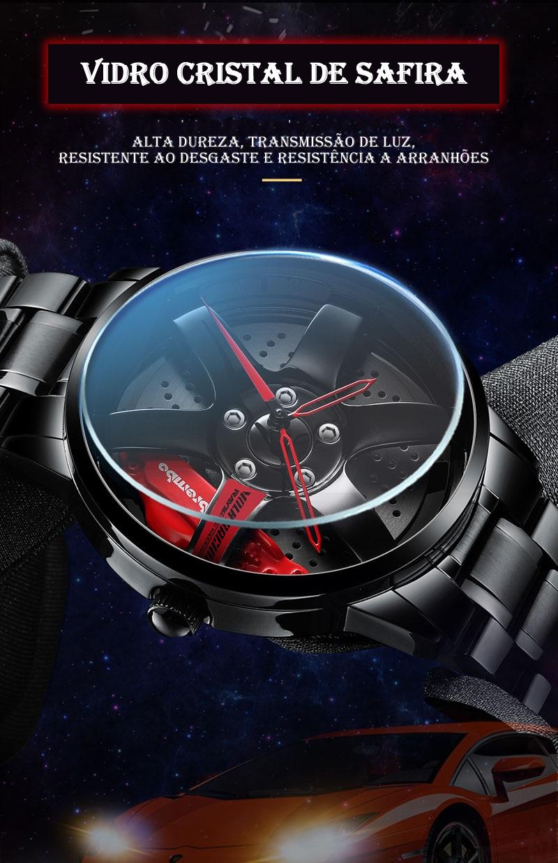 Relógio Super Esporte NEKTOM 8206 6