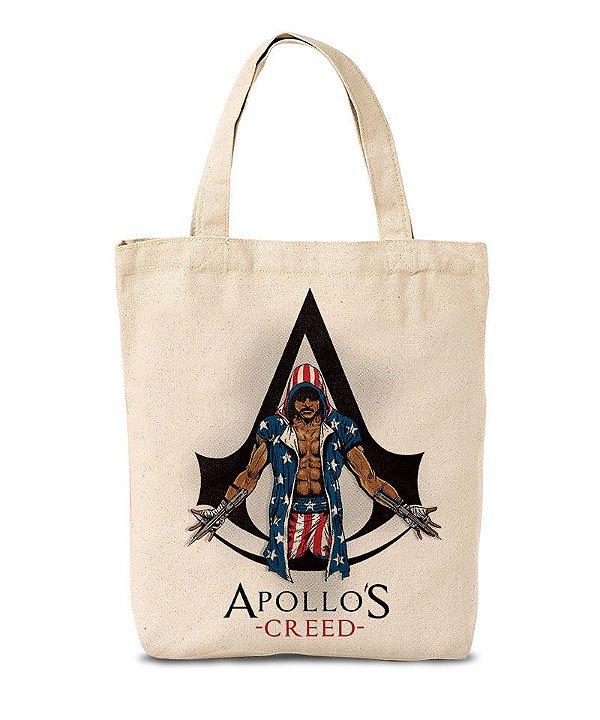 Ecobag Apollo's Creed