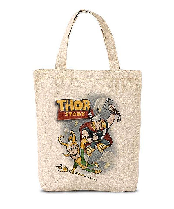 Ecobag Thor Story