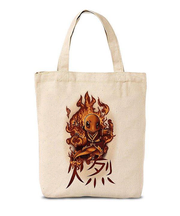 Ecobag Firebender