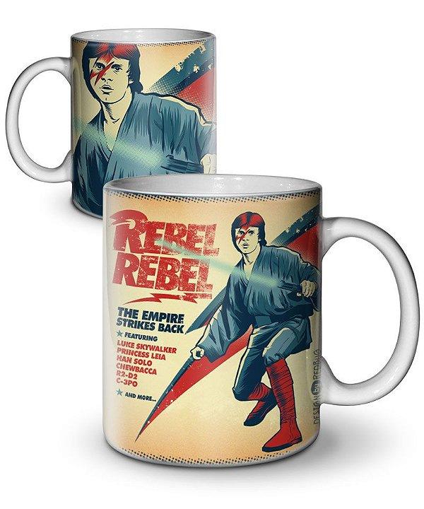 Caneca Rebel Rebel