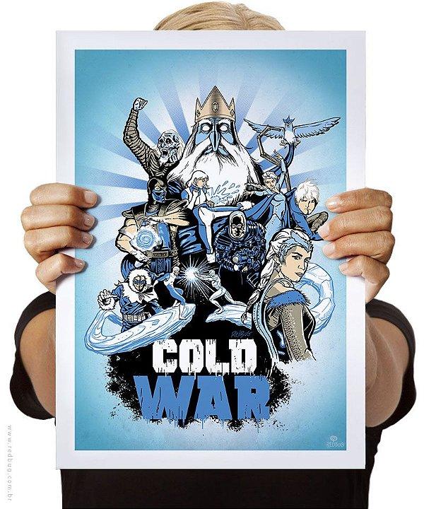 Poster Cold War