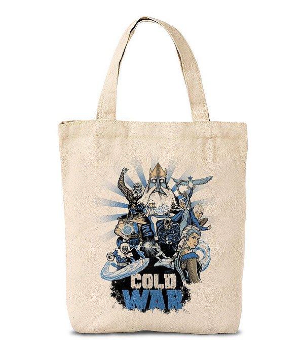 Ecobag Cold War