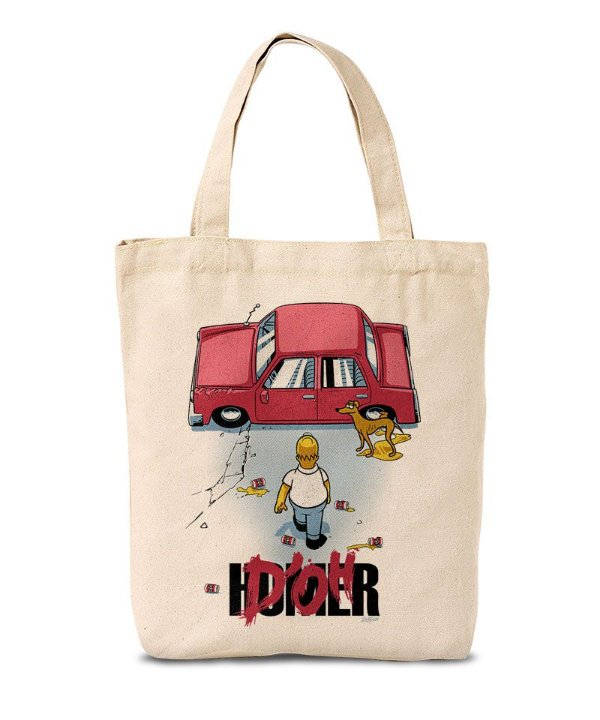 Ecobag Homer