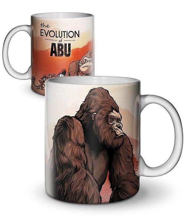 Caneca The Evolution Of Abu