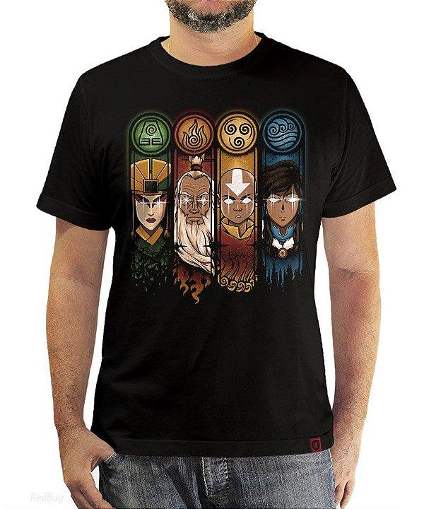 Camiseta Gerações