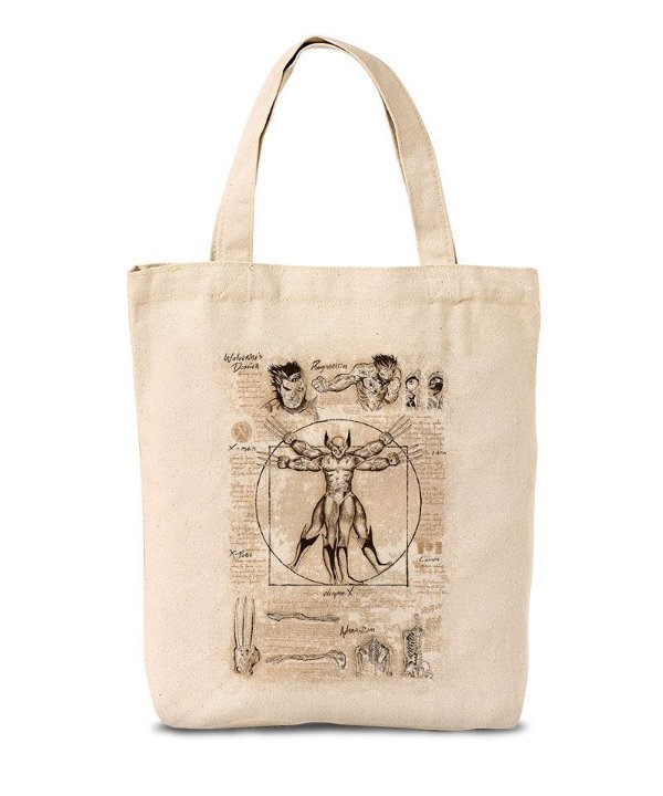 Ecobag Woltruviano
