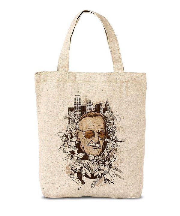 Ecobag Stan Lee