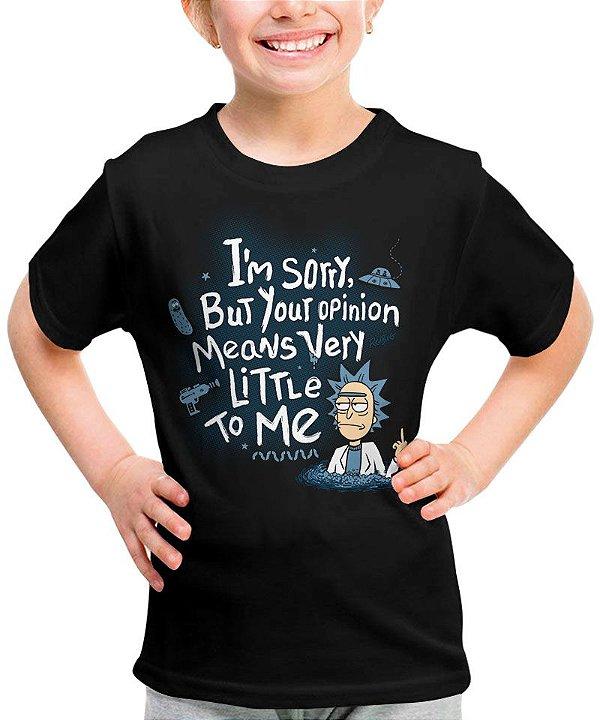 Camiseta I Am Sorry