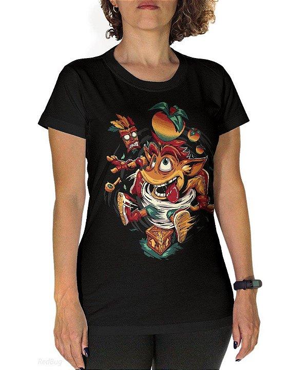 Camiseta The Bandicoot