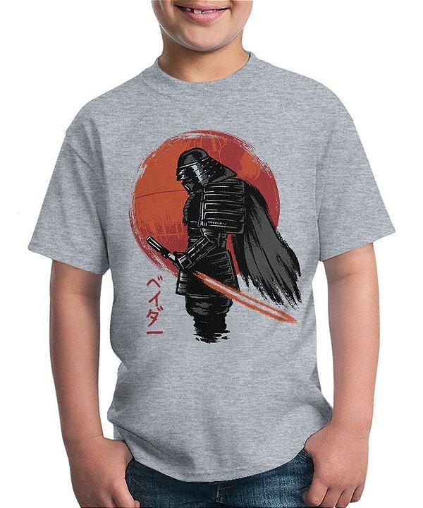 Camiseta Samurai Vader