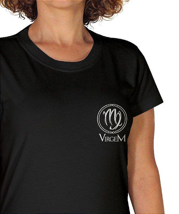 Camiseta Virginiano