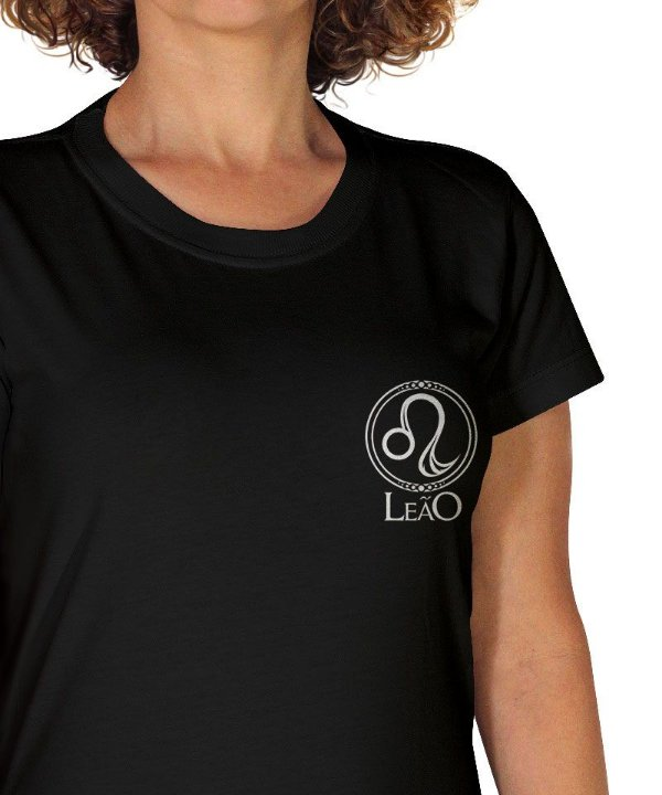 Camiseta Leonino