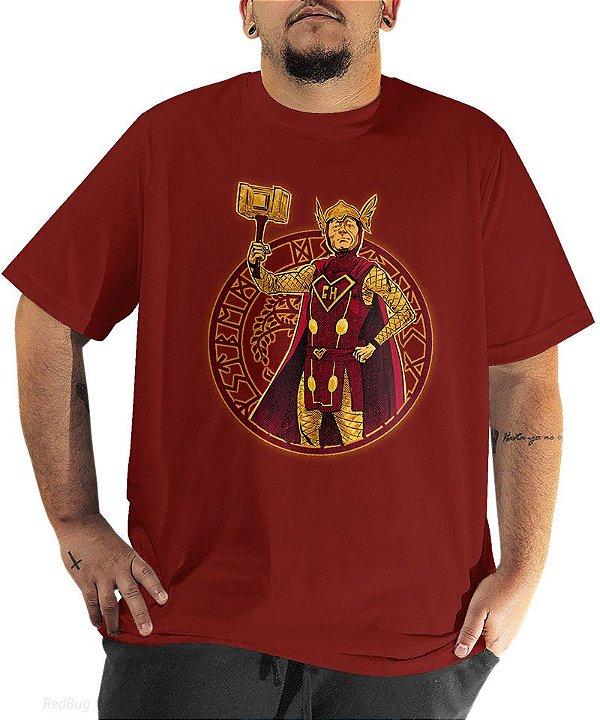 Camiseta Chapolin Nórdico