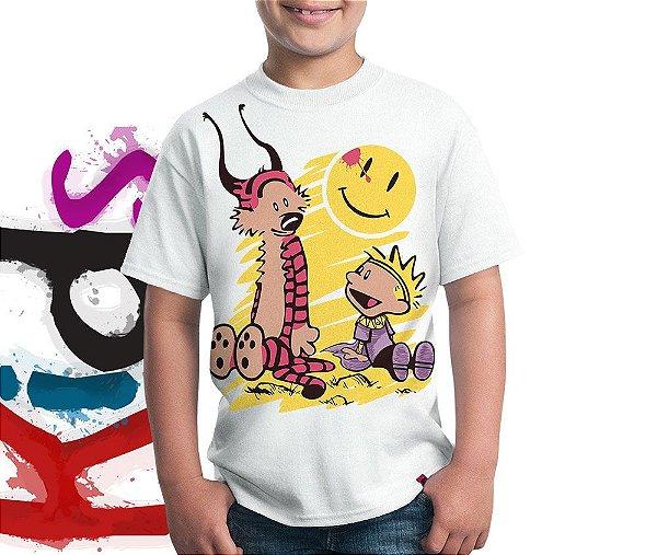 Camiseta Ozy e Bubastis