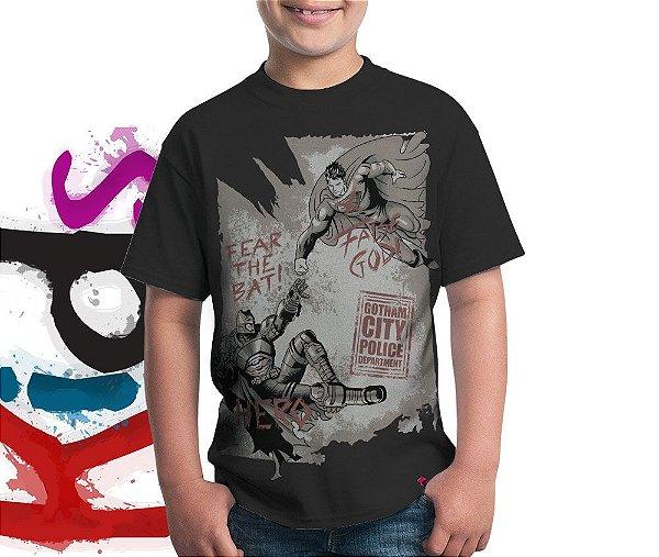 Camiseta False God