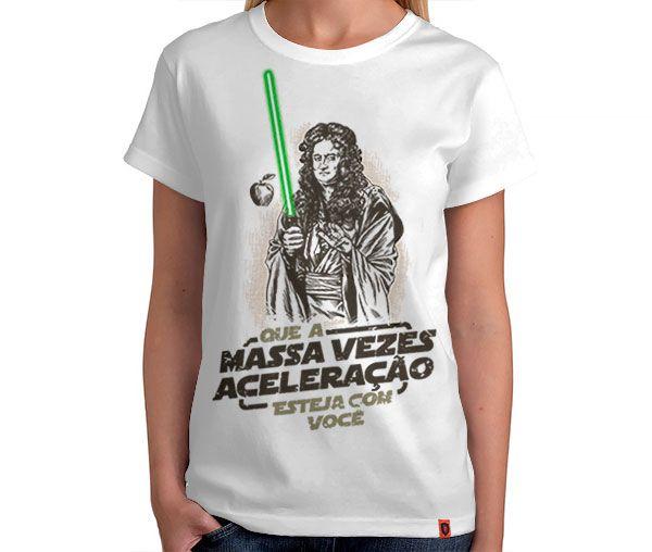 Camiseta A Força