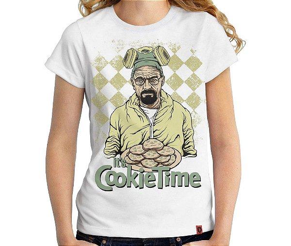 Camiseta Cookie