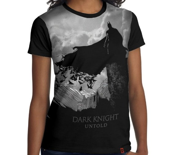 Camiseta Dark Guardian