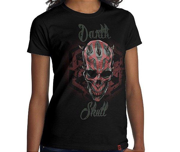 Camiseta Darth Maul