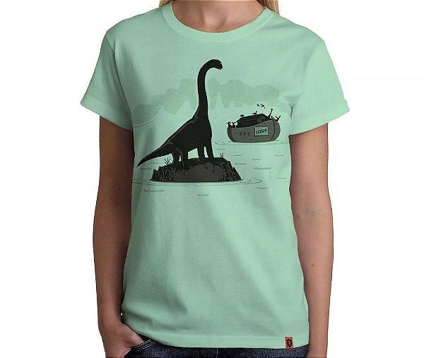 Camiseta Dilúvio